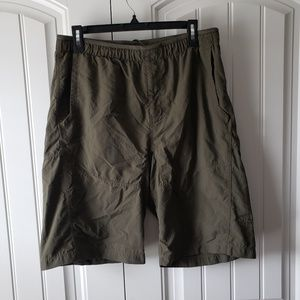 Men's North Face Hommes shorts M